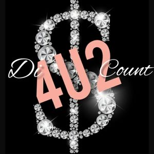 💕Di$count 4U2💕